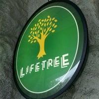 Photo taken at Lifetree Café-Eustis by Rob W. on 2/26/2011
