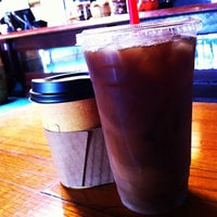 Photo taken at Ryan Bros. Coffee by Lito D. on 10/30/2011