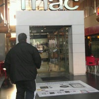 Photo taken at Fnac Alicante Bulevar by Juan D. on 1/10/2012