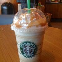 Photo taken at Starbucks by Ashley R. on 2/10/2011