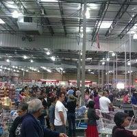 Photo taken at Costco Wholesale by David U. on 9/26/2011
