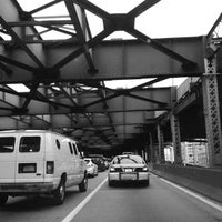 Photo taken at Ed Koch Queensboro Bridge by Christopher J. on 9/3/2012