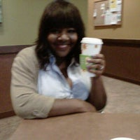 Photo taken at Biggby Coffee by Mia N. on 9/19/2011