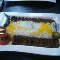 Photo taken at Atashkadeh Restaurant & Bar by Allia Syarmila A. on 1/19/2012