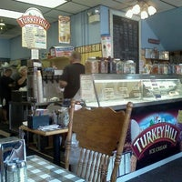 Photo taken at Cannon Ball Malt Shop by Anisa P. on 5/27/2012