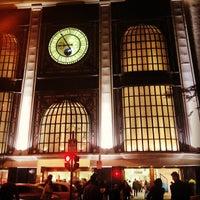Photo taken at Shopping Pátio Paulista by Mineirinho J. on 7/31/2012