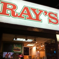 Photo taken at Famous Original Ray's Pizza by Scott M. on 6/14/2012
