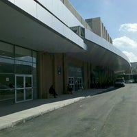 Photo taken at Transamérica Expo Center by Artur M. on 6/26/2012