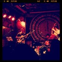 Photo taken at Shrine World Music Venue by Daniel S. on 4/10/2012