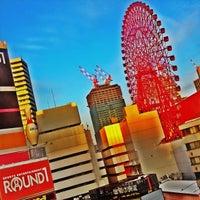 Umeda Joypolis Sega