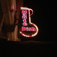 Photo taken at HauteDish by Tyler on 6/16/2012