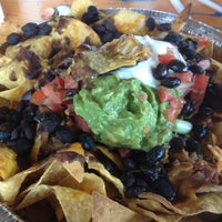 Photo taken at Cafe Rio Mexican Grill by Kevin H. on 9/1/2012