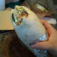 Photo taken at Chipotle Mexican Grill by Christopher D. on 5/26/2012