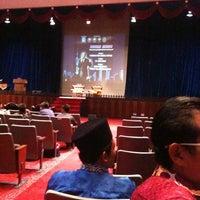 Photo taken at Majlis Agama Islam Negeri Johor by Rasyidi N. on 5/31/2012