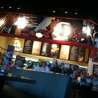 Photo taken at Corner Bakery Cafe by Ryan H. on 7/24/2012