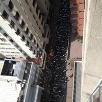 Photo taken at Radio 1 Pereira by Lisandro M. on 5/30/2012