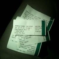 Photo taken at New Paltz Cinemas by Craig B. on 7/8/2012