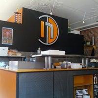 Photo taken at Nosh Kitchen Bar by Stephen B. on 7/17/2012