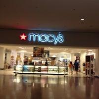 Photo taken at Macy's by Yukari F. on 6/3/2012