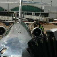 Photo taken at Gate H6 by Don on 7/26/2012