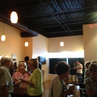 Photo taken at The Happy Grape by Dana R. on 6/8/2012