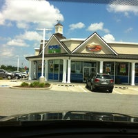 Photo taken at Royal Farms by Ron V. on 6/17/2012
