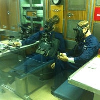 Photo taken at Submarine Force Library & Museum by Melissa on 7/27/2012