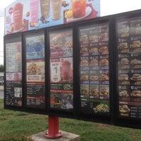 Photo taken at McDonald's by T-Bone C. on 5/14/2012