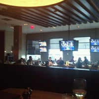Photo taken at CHOP Steakhouse Bar by Rod H. on 5/25/2012
