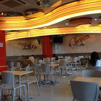 Photo taken at KFC / KFC Coffee by Yofie S. on 2/22/2012