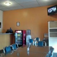 Photo taken at Kurry Xpress by Greg Q. on 3/29/2012