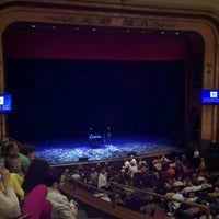 Photo taken at The Grand Opera House by Gee H. on 7/13/2012