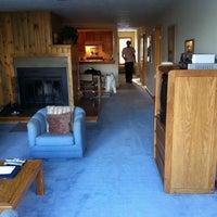Photo taken at Keystone Resort Condominiums by Courtney R. on 2/17/2012