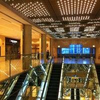 Photo taken at TOHO Cinemas by Teru on 7/29/2012