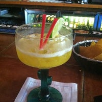 Photo taken at Baja by Eva on 8/12/2012