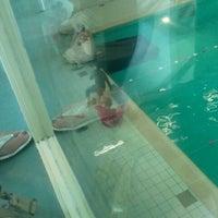 Photo taken at Zwemschool Aquayara by Bianca O. on 7/20/2012