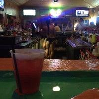 Photo taken at Undertow Beach Bar by 💕gypsi dancer💕 on 9/8/2012