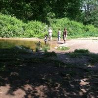 Photo taken at Callahan State Park - Dog Pond by Bradley C. on 5/27/2012