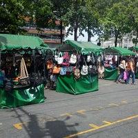 Photo taken at Feirinha do Eldorado by JC R. on 9/17/2011