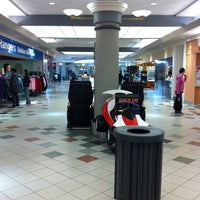 Photo taken at Westmount Shopping Centre by Brent K. on 4/19/2011