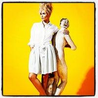 Das Foto wurde bei Fendi von Ultimate Paris am 11/16/2011 aufgenommen