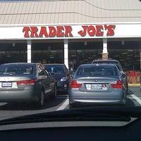 Photo taken at Trader Joe's by Runjit C. on 4/17/2011