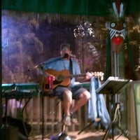 Photo taken at Rum River Tiki by Lloyd B. on 12/31/2011
