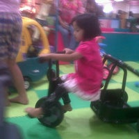 Photo taken at Chipmunks Playland & Cafe by Agus N. on 8/25/2012