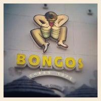 Photo taken at Bongo's Cuban Cafe by Krissy T. on 7/22/2012