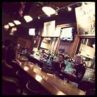 Photo taken at Rock Bottom Restaurant & Brewery by Dale S. on 9/20/2011