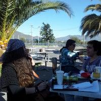 Photo taken at McDonald's by Francisco V. on 7/18/2012