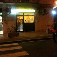 Photo taken at Pizzeria Frutteti by Inzichi on 12/17/2011