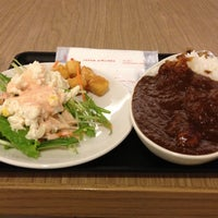 Photo taken at JAL Sakura Lounge - International Terminal by Tak K. on 11/14/2011