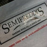 Photo taken at Semifreddi's by Briana V. on 7/12/2012